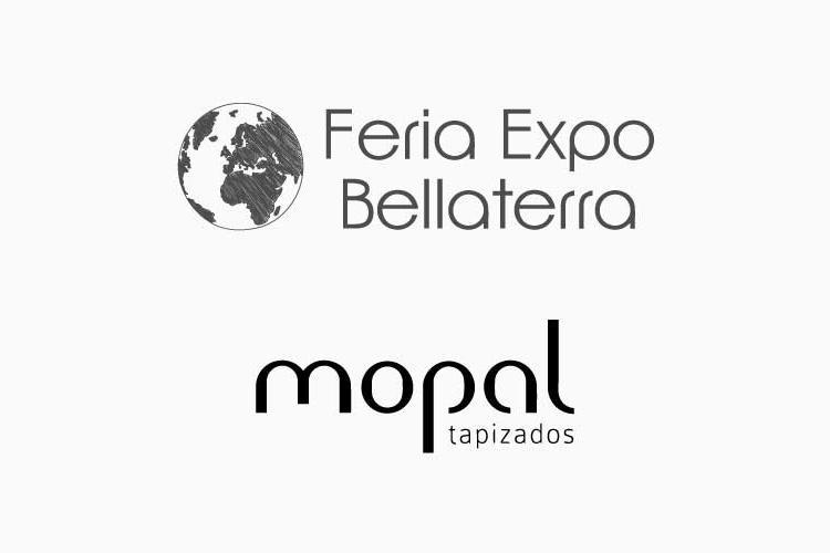 MOPAL TAPIZADOS EN FERIA EXPO BELLATERRA 2016