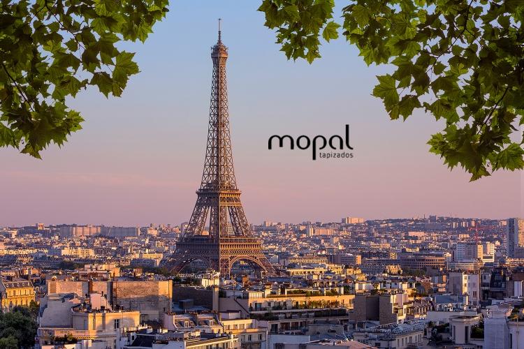Encuentros con agentes comerciales y decoradores en París